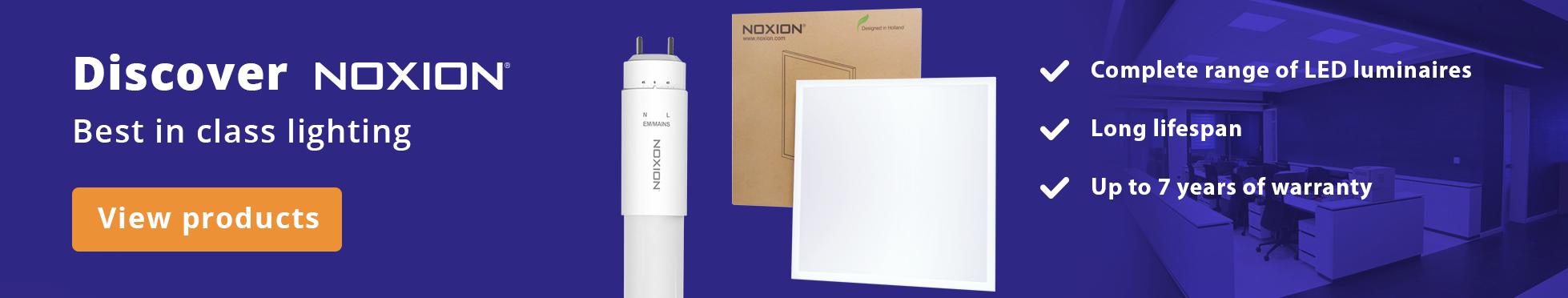 Budgetlight Discover Noxion