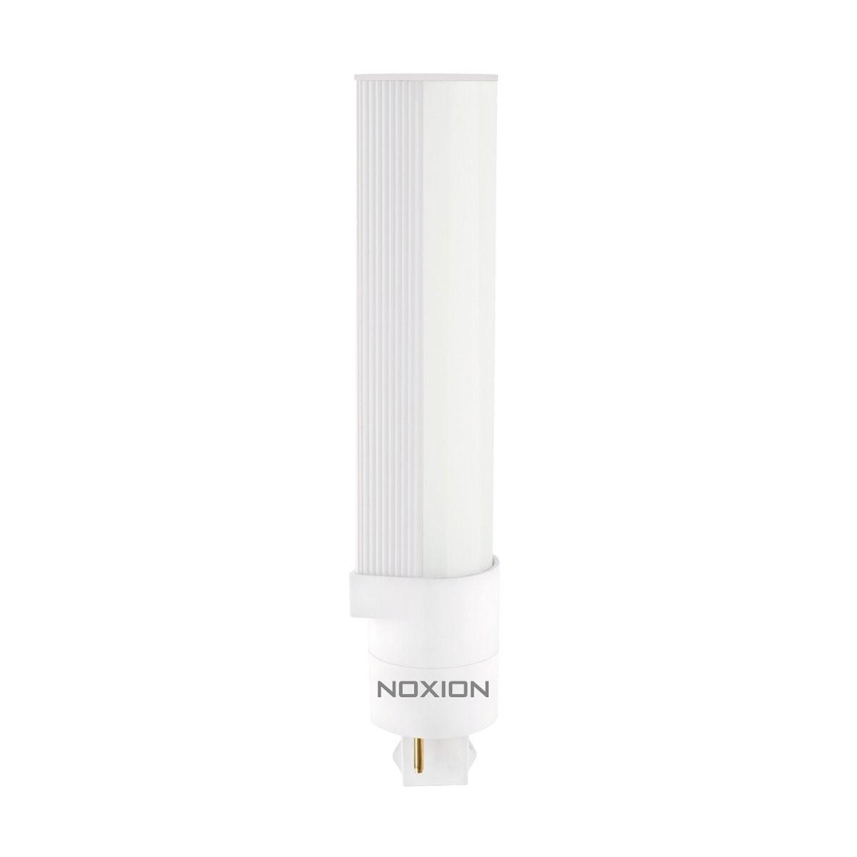 Noxion Lucent LED PL-C EM 6.5W 830 | 2-Pin - Replaces 18W