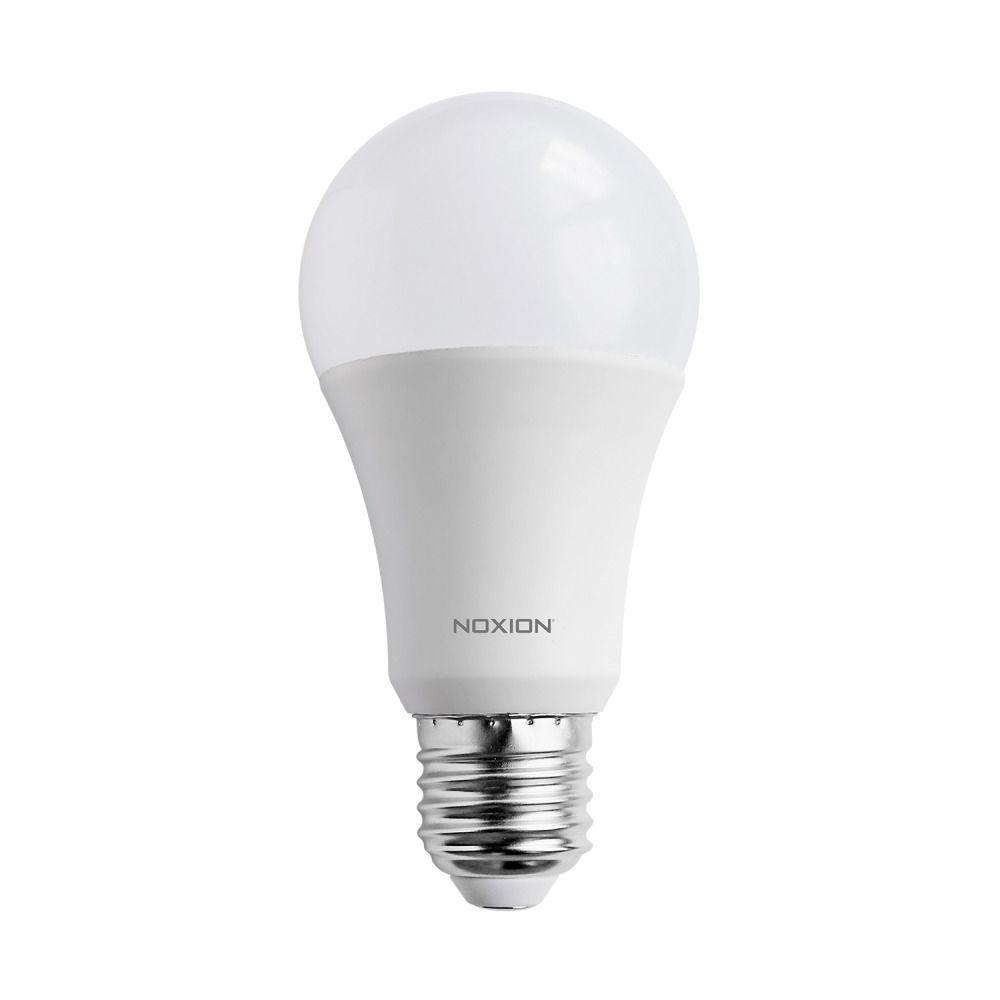 Noxion PRO LED Bulb A60 E27 15W 827 Matt   Replacer for 100W