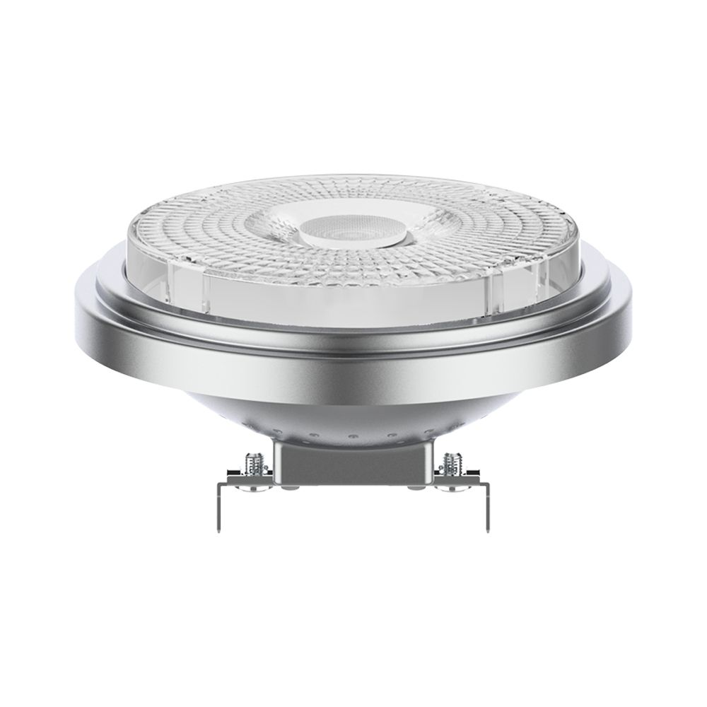 Noxion Lucent LED Spot AR111 G53 12V 13.3W 927 40D | Dimmable - Highest Colour Rendering - Replacer for 100W