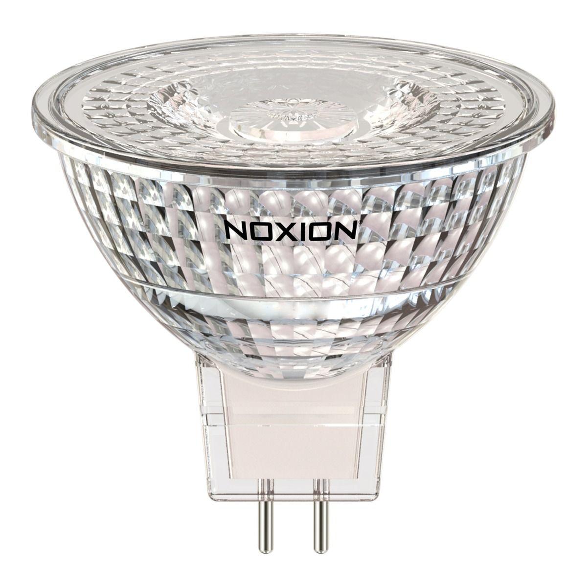 Noxion LED Spot GU5.3 4.5W 827 36D 400lm | Replacer for 35W