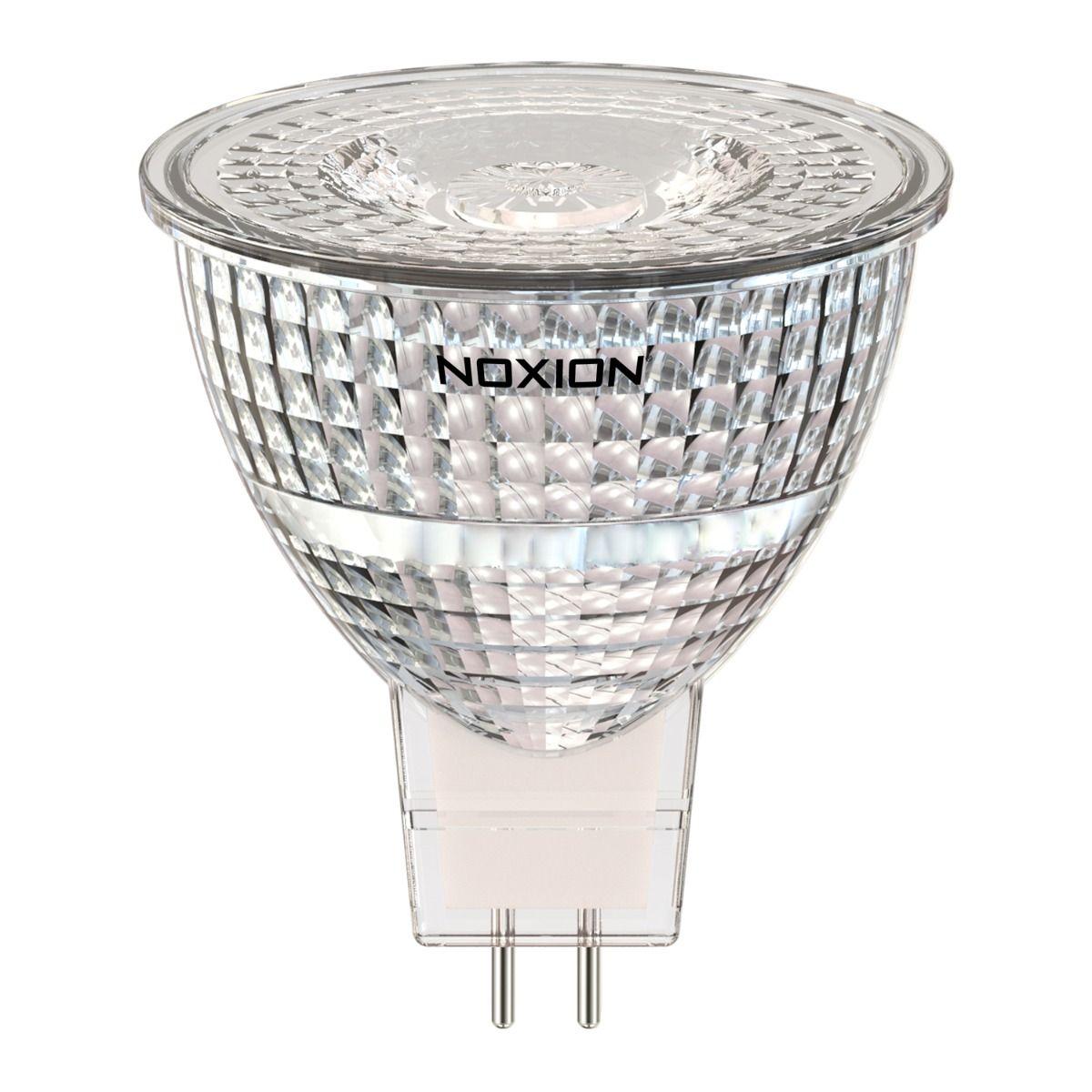 Noxion LED Spot GU5.3 7.8W 827 36D 730lm | Replacer for 50W