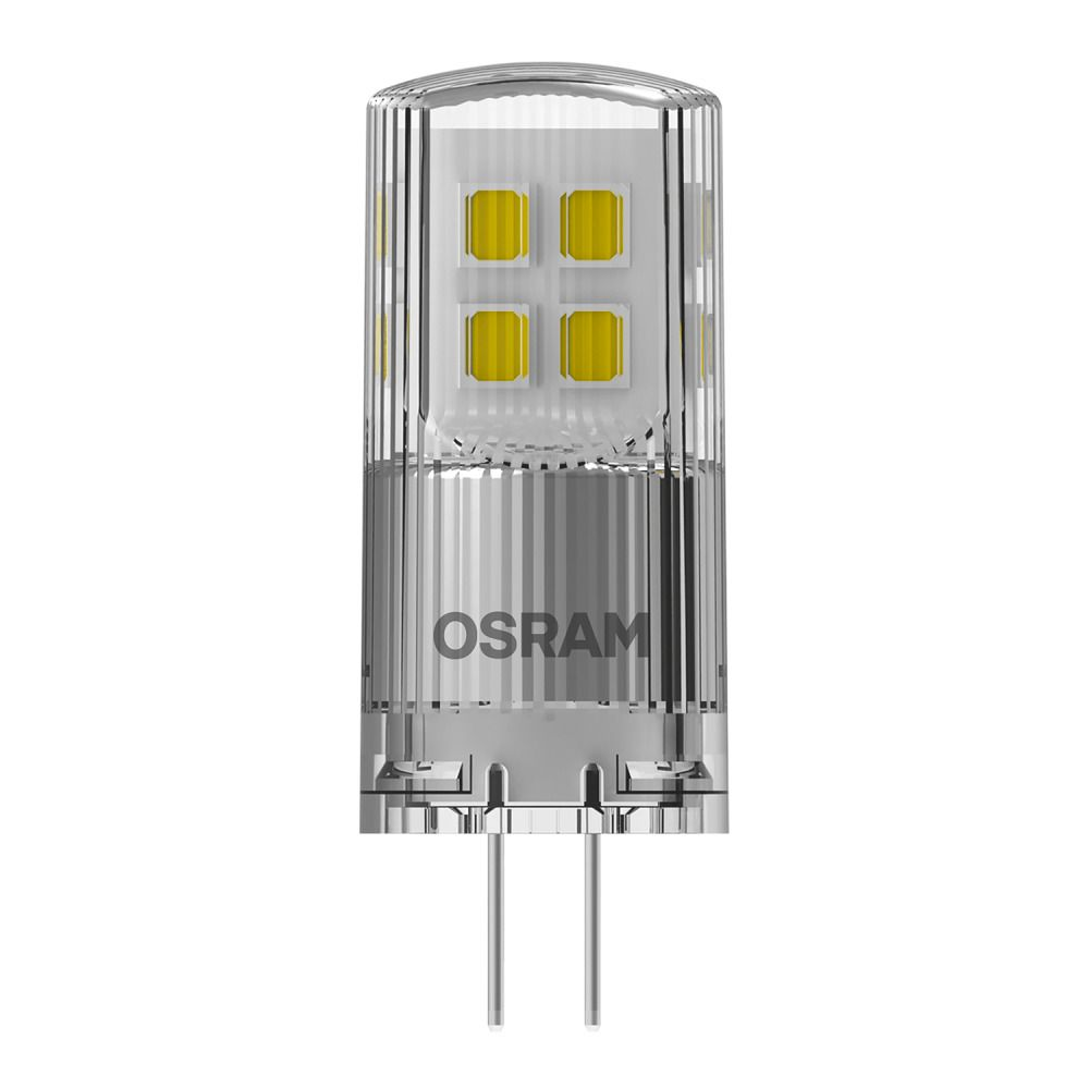 Osram Parathom LED PIN G4 2W 827 | Dimmable - Replacer for 20W