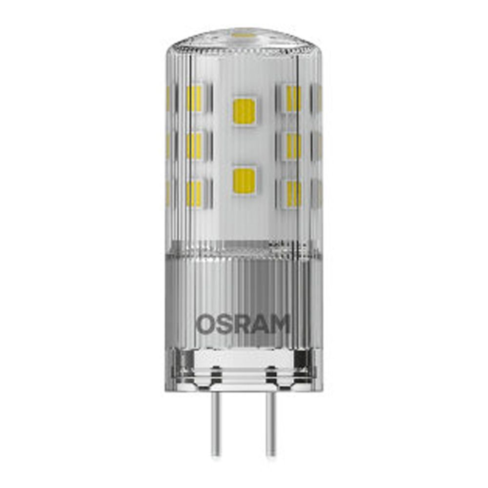 Osram Parathom LED PIN GY6.35 3.3W 827 | Replacer for 35W