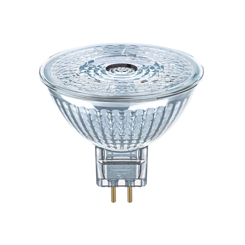Osram Parathom Pro GU5.3 MR16 4W 940 230lm   Dimmable - Cool White - Replaces 20W