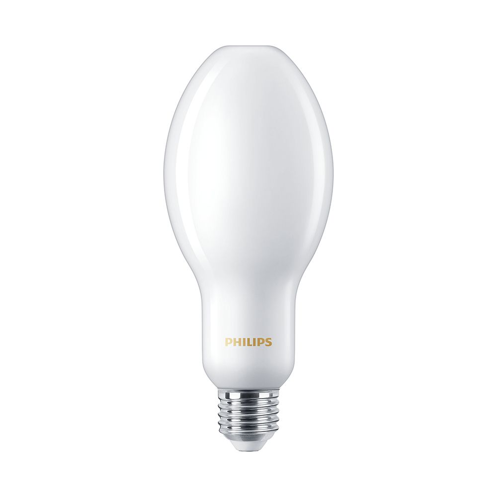 Philips TrueForce Core LED HPL/SON E27 13W 840 Frosted   Replaces 50W - Cool White