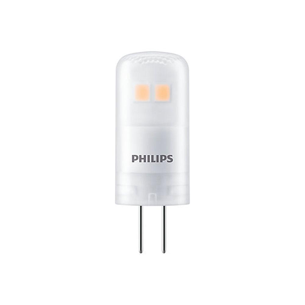 Philips CorePro LEDcapsule LV G4 1W 830 120lm | Replace 10W