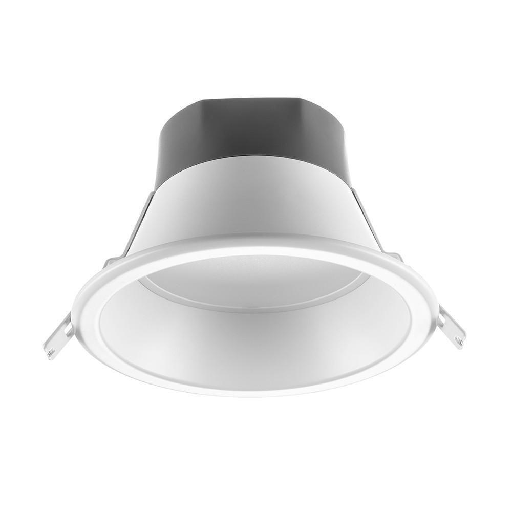Noxion LED Downlight Vero Alu 3000K 1200lm Ø150mm