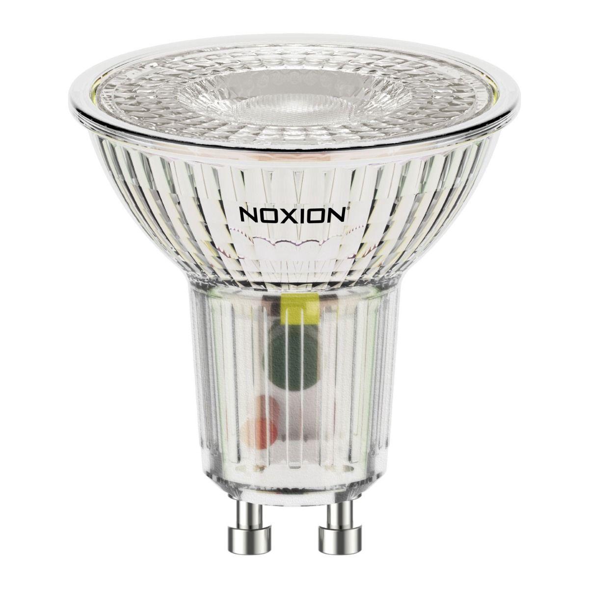 Noxion LED Spot GU10 3.7W 827 36D 260lm | Replacer for 35W