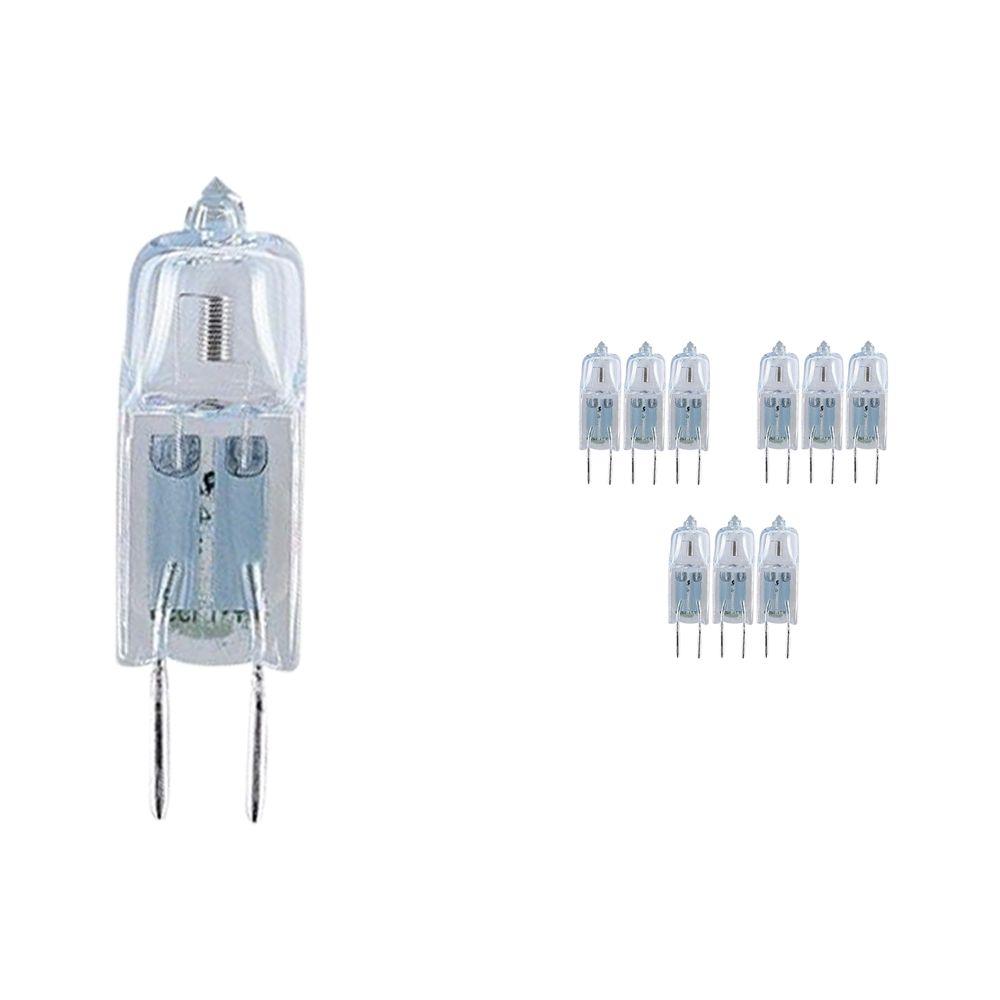 Multipack 10x Osram 64424 Halostar Starlite 2000 G4 20W 12V 928 | Highest Colour Rendering