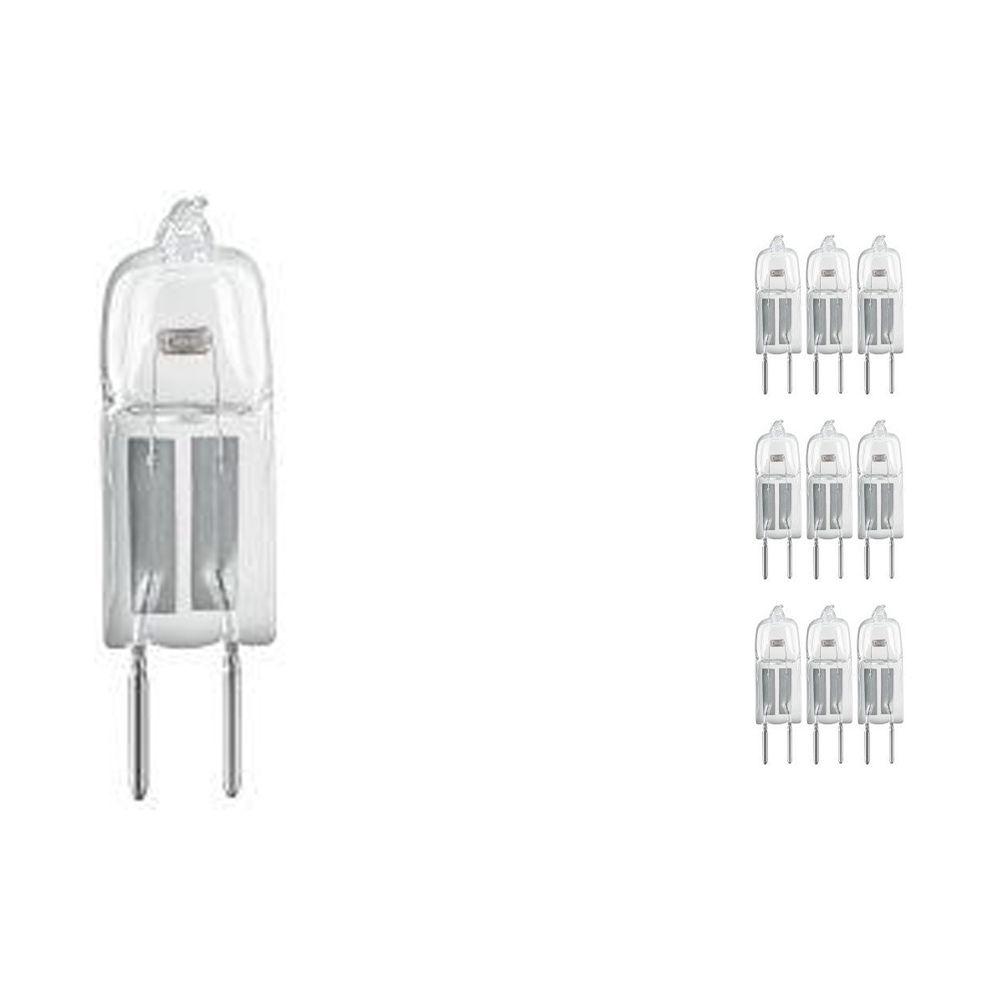 Multipack 10x Osram 64405 Halostar Starlite 2000 G4 5W 12V 927   Extra Warm White - Best Colour Rendering
