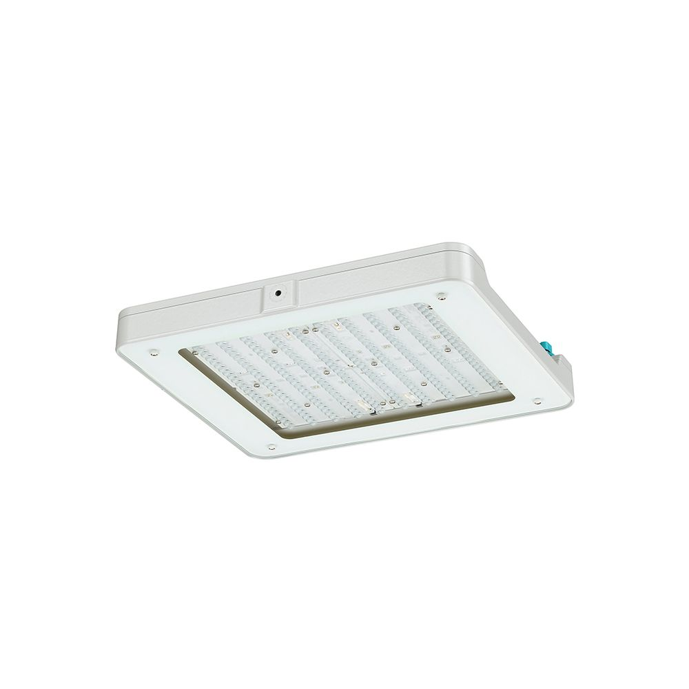 Philips LED Highbay GentleSpace BY480X LED130S/840 SR WB GC SI IRE | Cool White - Replaces 200W
