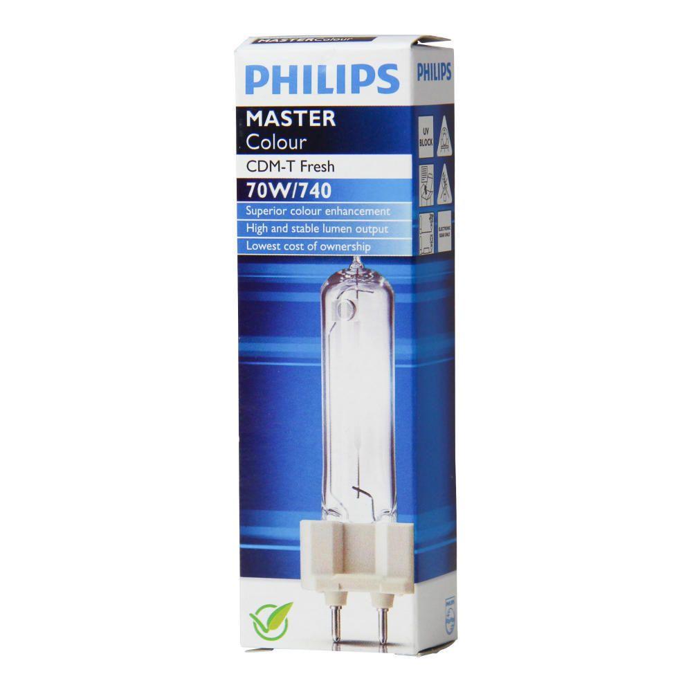 Philips MASTERColour CDM-T Fresh 70W 740 G12