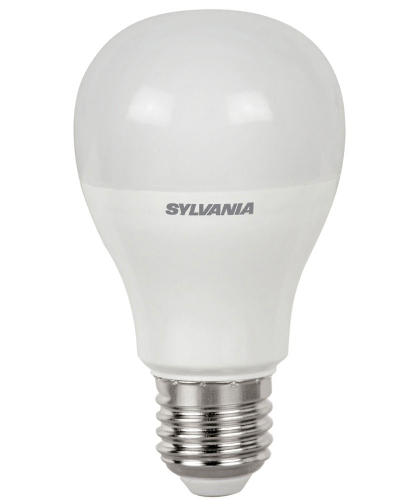 Sylvania ToLEDo GLS E27 9W 865 Frosted | Replaces 60W