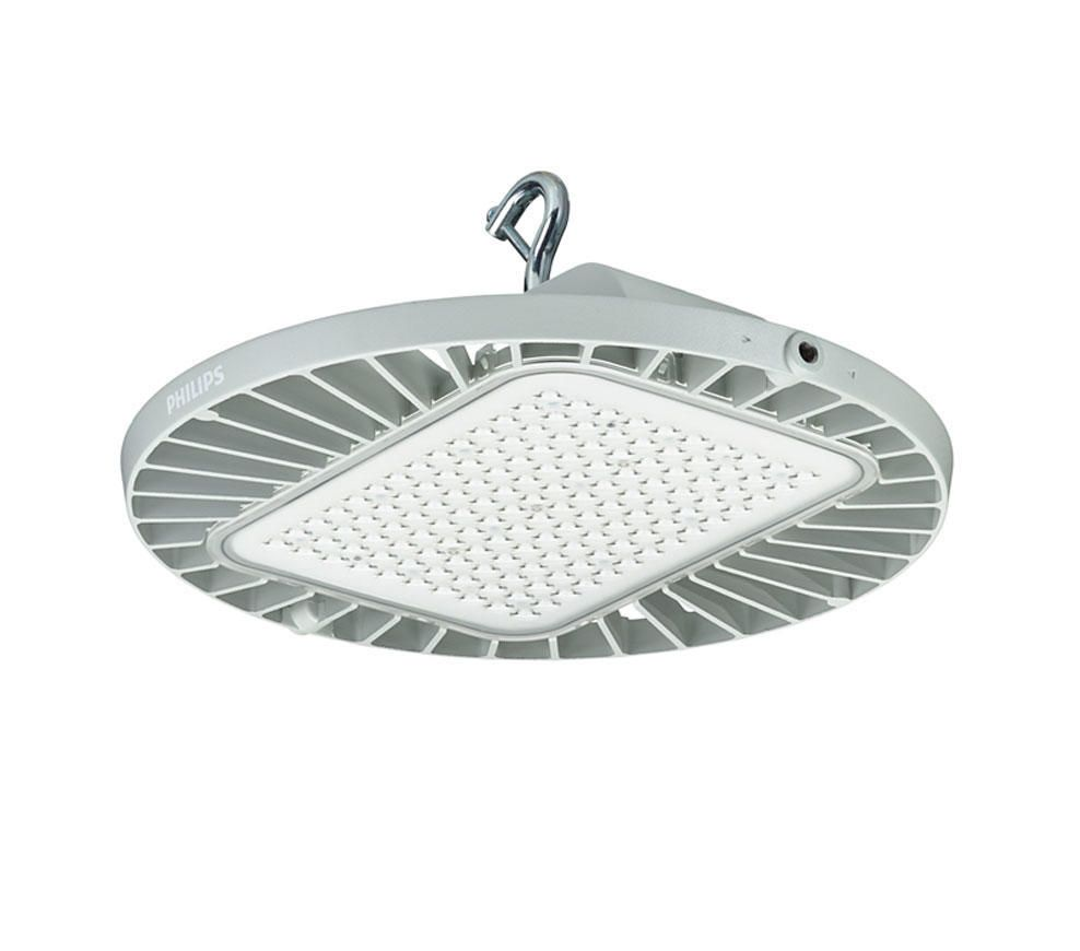 Philips CoreLine BY120P LED Highbay 10500lm 840 PSD WB GR | DALI Dimmable
