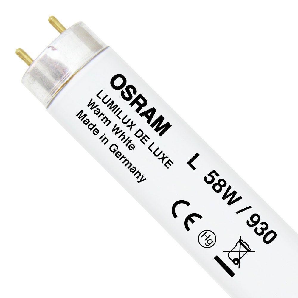 Osram L 58W 930 Lumilux De Luxe   150cm