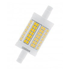 Osram Parathom Line R7s 78mm 11.5W 827   Dimmable - Replaces 100W