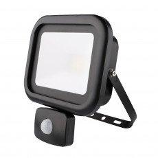 Noxion LED Floodlight Basic 3000K 30W | with Sensor