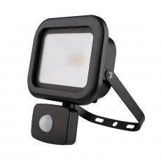 Noxion LED Floodlight Basic 3000K 10W | with Sensor