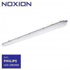 Noxion LED Batten Waterproof Standard 150cm 6500K 6340lm | Replaces 2x58W