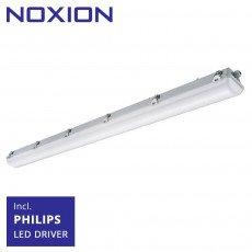 Noxion LED Batten Waterproof Pro 150cm 4000K 6600lm | (5x2.5mm2) - Replaces 2x58W