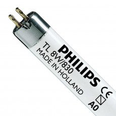 Philips TL Mini 8W 830 Super 80 MASTER | 29cm