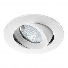 Noxion LED Spot Aqua IP65 Fireproof 2700K Aluminium 6W | Dimmable