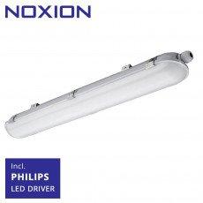 Noxion LED Batten Waterproof Standard 60cm 6500K 2400lm   Replaces 2x18W