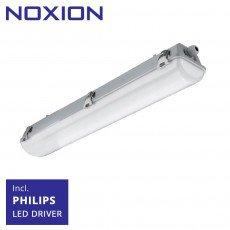 Noxion LED Batten Waterproof Pro 60cm 4000K 2550lm | (5x2.5mm2) - Replaces 2x18W