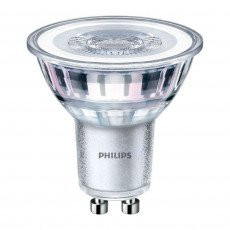 Philips CorePro LEDspot MV GU10 3.5W 830 36D   Replaces 35W