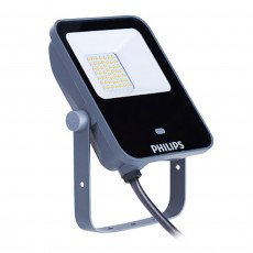 Philips LEDinaire LED Floodlight BVP154 20W 2100lm 840 | with Sensor
