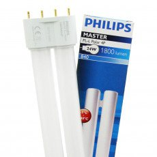 Philips PL-L Polar 24W 840 4P MASTER | 4-Pin