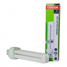 Osram Dulux D/E 18W 840 | 4-Pin