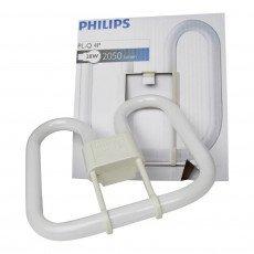 Philips PL-Q 28W 840 4P MASTER | 4-Pin