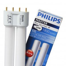 Philips PL-L 24W 827 4P MASTER | 4-Pin