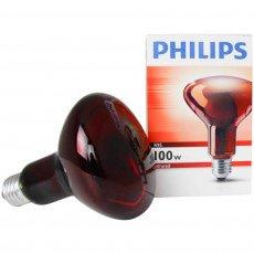 Philips R95 IR 100W E27 230V