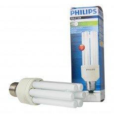Philips PL-Electronic 23W 827 E27 MASTER
