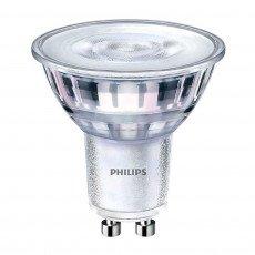 Philips CorePro LEDspot MV GU10 4W 830 36D   Dimmable - Replaces 35W