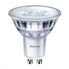 Philips CorePro LEDspot MV GU10 5W 830 36D   Dimmable - Replaces 50W