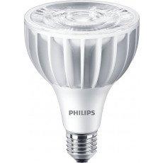 Philips LEDspot E27 PAR30L 37W 830 15D MASTER   Replaces 70W