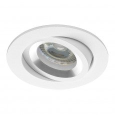 Noxion Spot MR16 Drome White | incl. GU10 Fitting