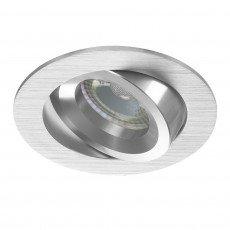 Noxion Spot MR16 Drome Aluminium | incl. GU10 Fitting