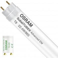 Osram SubstiTUBE Advanced UO EM 22.4W 865 150cm | Replaces 58W