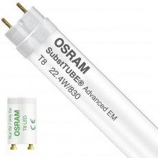 Osram SubstiTUBE Advanced UO EM 22.4W 830 150cm | Replaces 58W