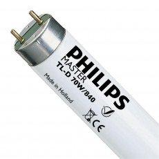 Philips TL-D 70W 840 Super 80 MASTER   176cm