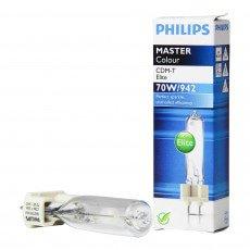 Philips MASTERColour CDM-T Elite 70W 942 G12