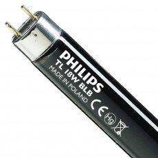 Philips TL-D 18W BLB Blacklight MASTER | 59cm