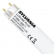 Sylvania T8 Luxline Plus F18W 830 | 60cm