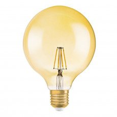 Osram Vintage 1906 LED E27 Globe