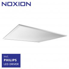 Noxion LED Panel Pro 60x60cm 33W 3000K UGR<19 | Replaces 4x18W